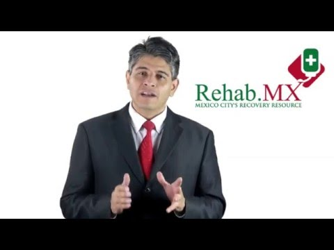 Mexico Drug and Alcohol Treatment Rehab Centers