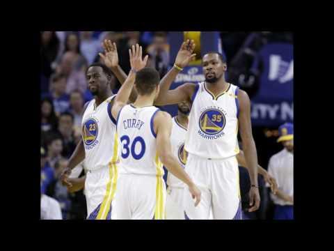 Who Will win 2017 NBA Finals MVP