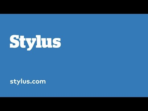 Introduction to Stylus | Innovation Research & Advisory