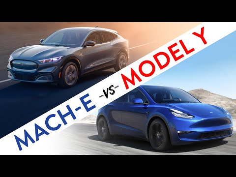 ford-mustang-mach-e-vs.-tesla-model-y---head-to-head