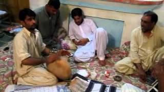 pothwari sher ch gulistan ch aqib and ch baber of kandore ballathi dadyal pakistan