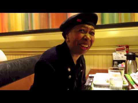 Damita Jo Freeman: Funny Don Campbell Story 1