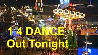 """1 4 DANCE - Out Tonight (Official Music Video) (""""One for Dance"""")"""