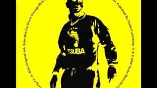 Kevin Griffiths - Cantona Kung Fu (Sascha Dives Chicago Blue Chucaracha Dub) [Tsuba028]