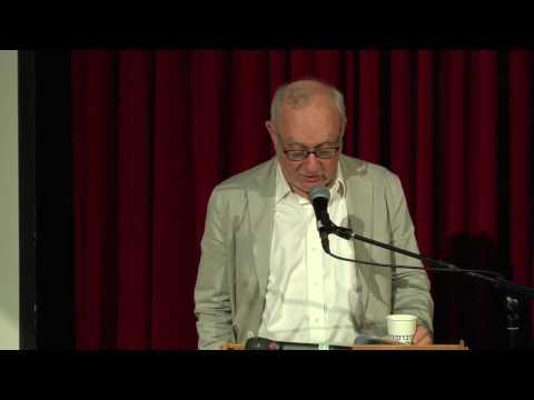 הכנס הבינלאומי השישי, בנושא דת ושלטון: יהדות,נצרות ואסלאם (Prof. Mark Silk)