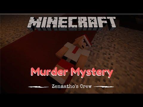 Maafkan Aku Le Botak! | Murder Mystery - Minecraft Indonesia