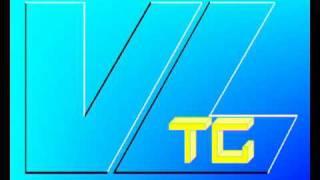 Videolina - Bozza della sigla del TGS - Anni 90