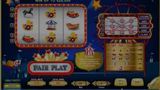 Fair Play - Online Scratch Cards - Slots Thumbnail