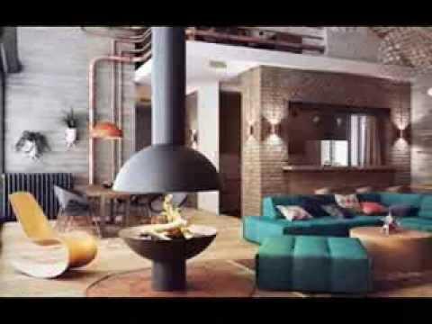 Tendencias De Decoracion Estilo Industrial Part 1 Youtube