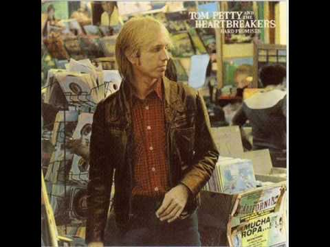 """A Woman In Love (It's Not Me) STUDIO RECORDING"" - Tom Petty & The Heartbreakers - HARD PROMISES"