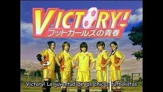 Victory! Futto ga-ruzu no seishun (Victoria! La juventud de las chicas futbolístas)