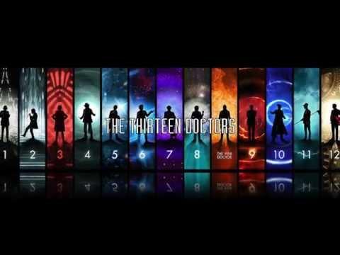 The Thirteen Doctors Teaser Trailer