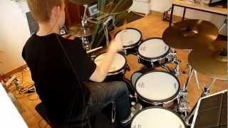 V-Drums World Championship 2013 - National Winner Germany - Nicolai Weißert thumbnail