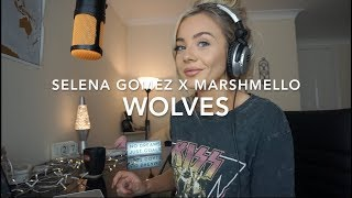 Download Selena Gomez x Marshmello - Wolves | Cover MP3 song and Music Video