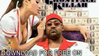 ghostface killah - yapp city ft. trife da god &  - The Big D