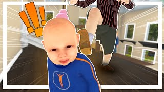 how-it-s-gonna-go-down-when-i-see-those-babies-that-made-coppa-a-thing-granny-simulator