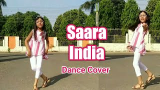 Saara India Aastha Gill | Dance Cover | New | Song | Sara India | Priyank Sharma | Abhigyaa Jain