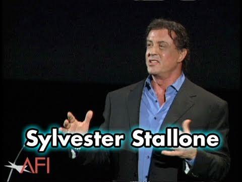 Sylvester Stallone & Talia Shire duce ROCKY
