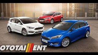 Ford Focus Ecoboost: Kian Sporty dengan Segudang Fitur Canggih