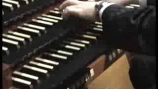 Ronan Murray Improvisation on a theme of Chopin Part 2 Scherzo YouTube Thumbnail