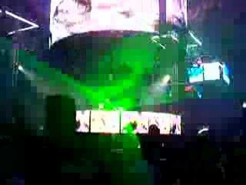 Tunnel Carnival 2008 Poland - Steve Angello [Laidback Luke & Steve Angello - Be]