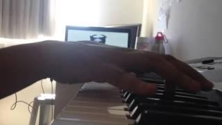 Bang - Anitta piano cover