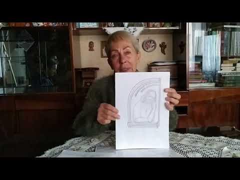 Давній Тернопіль: Пані Оксана про меморіальну дошку Ірини Максимів