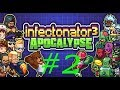 Поделки - Infectonator 3 #2 - Джастин Бибер босс!