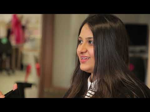 Meet Megha & Vrinda from India   Study at Massey University