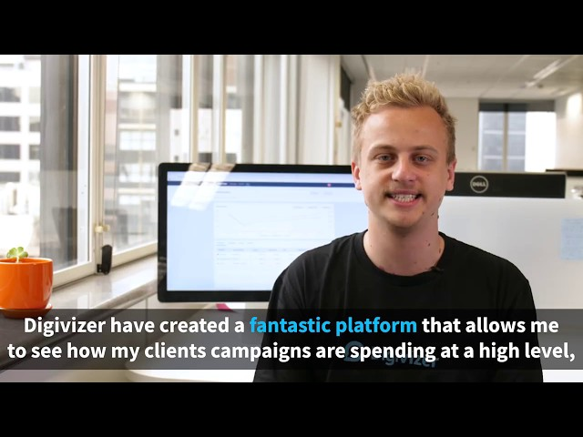 How Digivizer helps you track paid performance