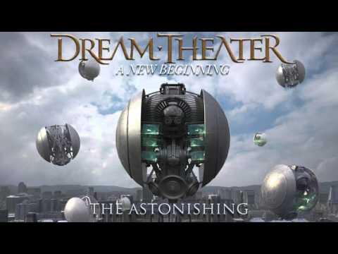 Dream Theater - A New Beginning (Audio)
