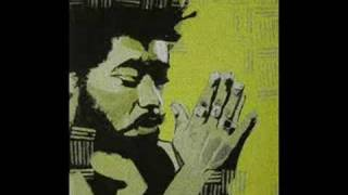 Johnny Clarke - Just Give Up The Badness