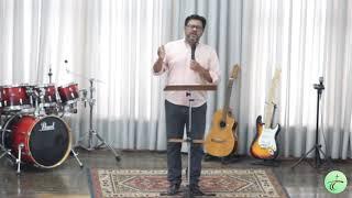 Escola Bíblica Dominical   Igreja Presbiteriana da Cidade das Artes   14/06/2020