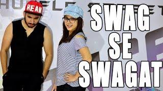 Swag Se Swagat dance choreography | Tiger Zinda Hai | Imon Kalyan ft. Shayani