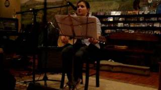 How can I tell you Cat Power/Cat Stevens Cover