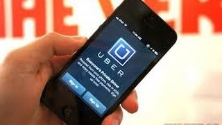 Uber iPhone ring tone ringtone