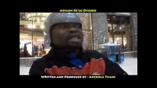 Download Video Adigun Re ilu oyinbo MP3 3GP MP4