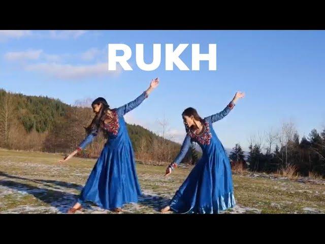 Rukh - Akhil - Heritagestyles | Ericka Virk & Husn SIdhu