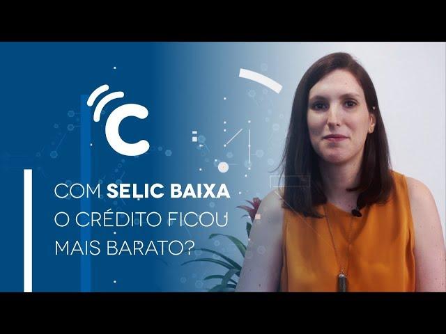 Por que o crédito continua caro? Carol Sandler explica