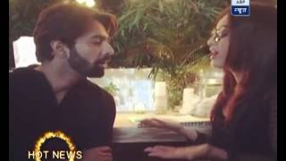 you can t miss this hilarious video of barun sobti and surbhi jyoti