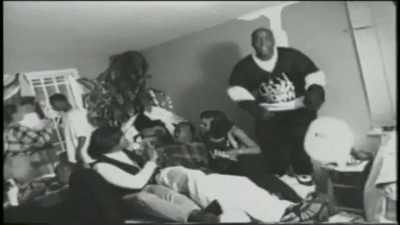 Kausion & Ice Cube – What You Wanna Do-(1995)