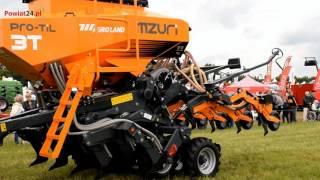 Agrotech Minikowo 2017