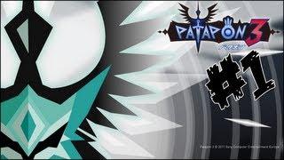 Patapon 3 | Part 1 | HD
