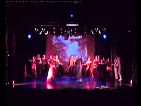 HALLOWEEN MUSICAL MADNESS - The musical revue (Incl. The Rocky Horror Show), 2008