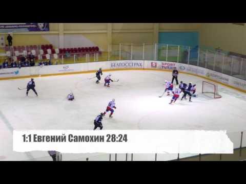 Новогоднее поздравление хоккейной команды Динамо-Молодечно. С 2017 годом!