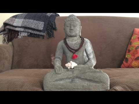 Simple guided meditation for Mindfulness
