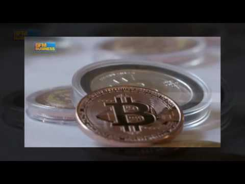 BFM Business - Quand les investisseurs chinois font flamber le Bitcoin