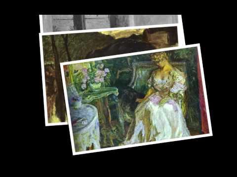Favorite Artists: Pierre Bonnard