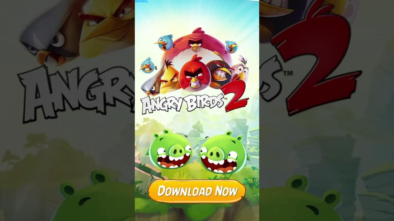 [Concept] Publicité Angry Birds