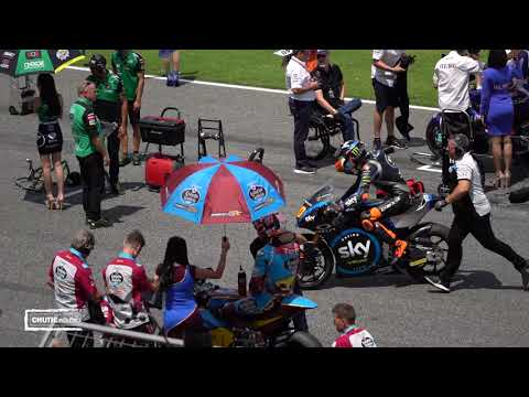 Sky Racing Team VR46 moto2